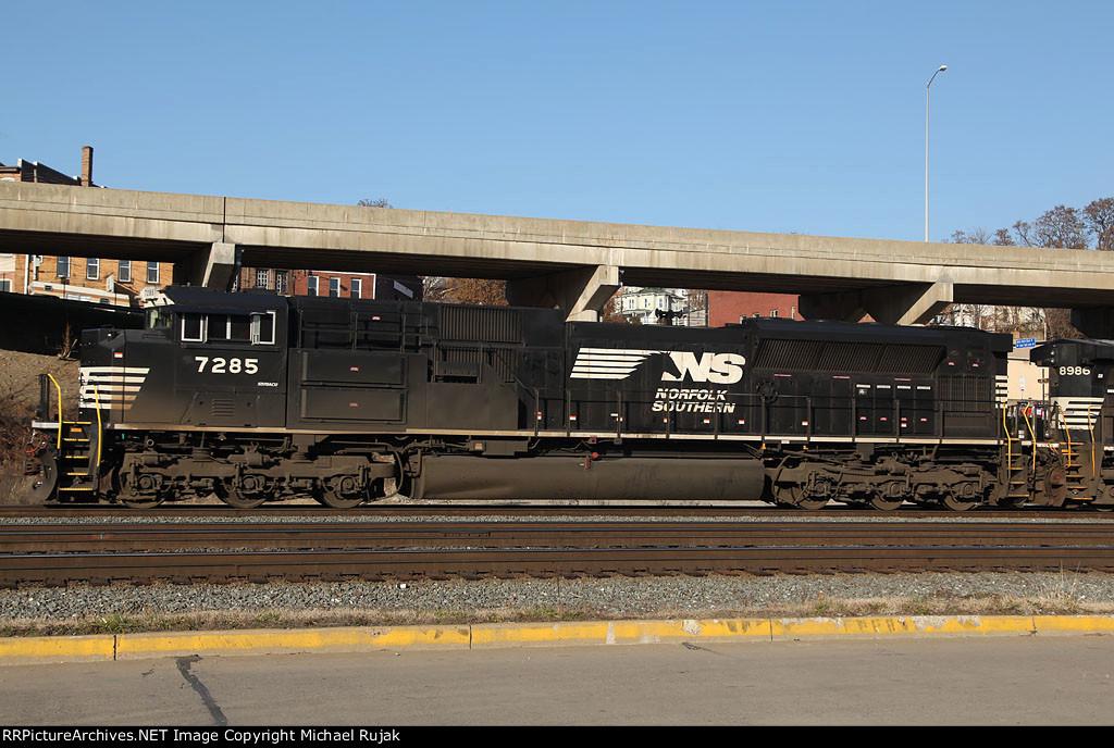 NS 7285